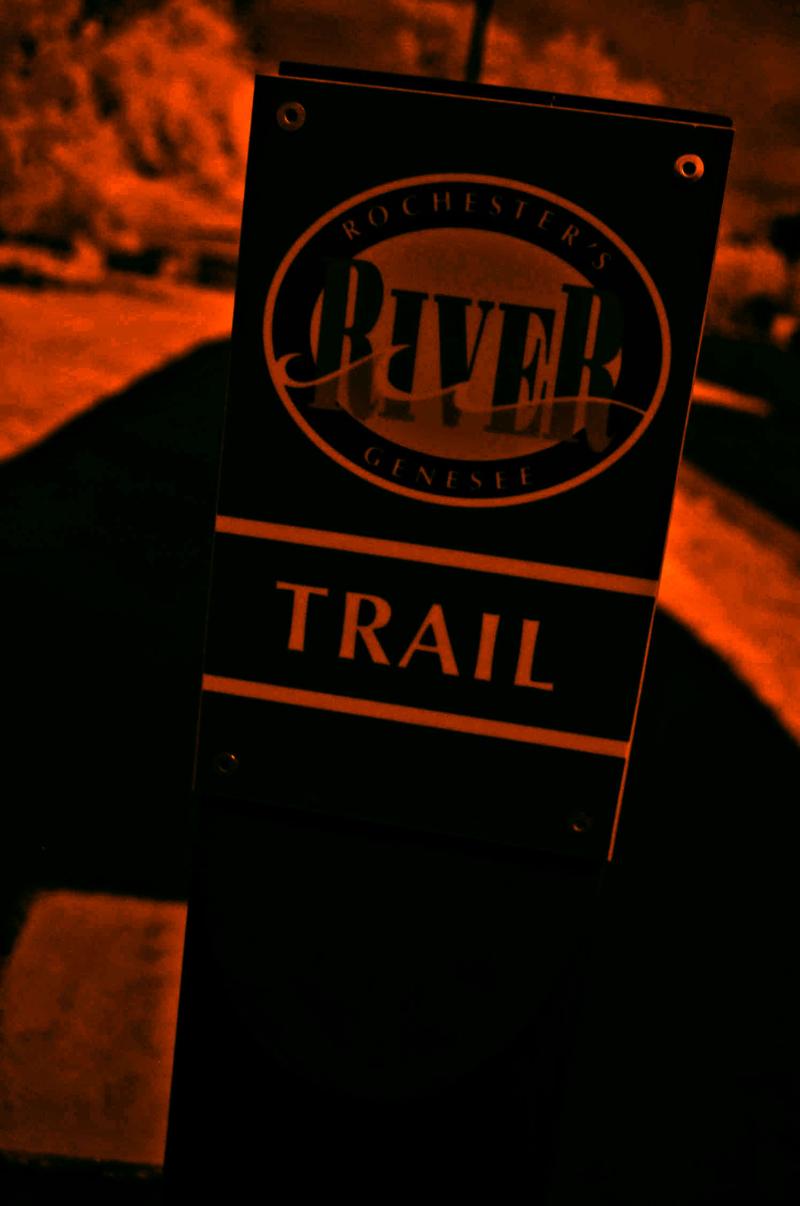 Genesee Trail 17
