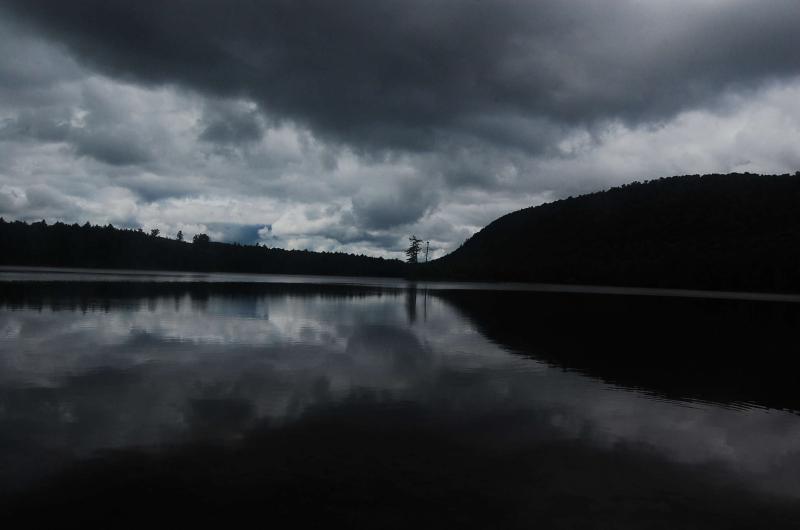Moss Lake Raging